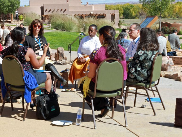 Albuquerque, New Mexico | W.K. Kellogg Foundation