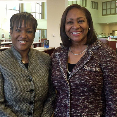 Battle Creek Public Schools | BCPS Superintendent Kim Carter  | Community Foundation of Battle Creek  | W.K. Kellogg Foundation