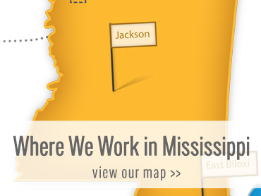 Mississippi - W.K. Kellogg Foundation