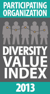W.K. Kellogg Foundation Diversity Value Index