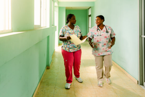 Identifying barriers to hospital births in Haiti