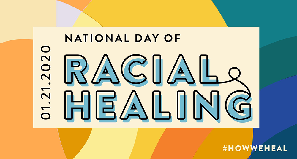 W.K. Kellogg Foundation | National Day of Racial Healing