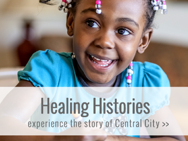 Experience the story of Central City - W.K. Kellogg Foundation